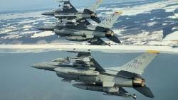 Hiệp ước An ninh Mỹ-Nhật: Những đơn vị không quân của Mỹ làm gì tại Nhật trong hơn 60 năm qua?
