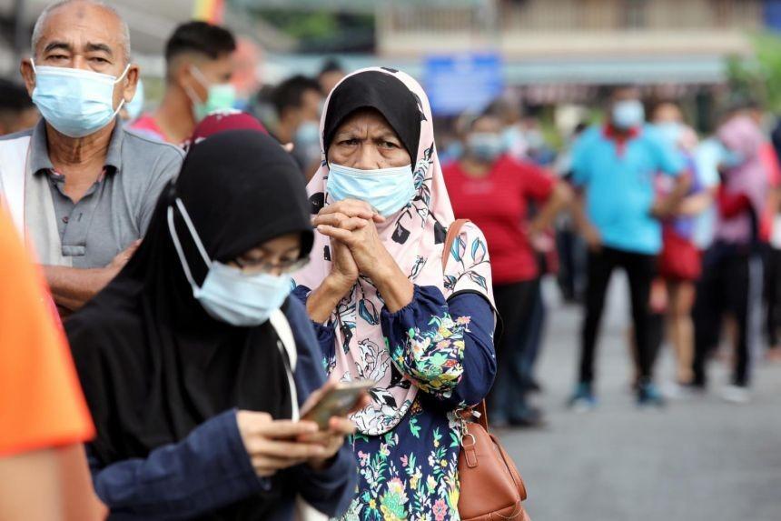 Indonesia là quốc gia có số ca mắc Covid-19 cao nhất Đông Nam Á. (Nguồn: Reuters)