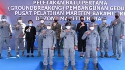 Không nản trước cạnh tranh Mỹ-Trung, Indonesia chọn hướng cân bằng 'tinh tế'