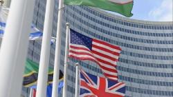 Mỹ đẩy mạnh điều tra 'căn bệnh bí ẩn', tấn công các nhà ngoại giao Mỹ ở Vienna