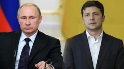 Thông điệp của Tổng thống Putin dành cho Ukraine: Chống Nga là tự hủy hoại mình!