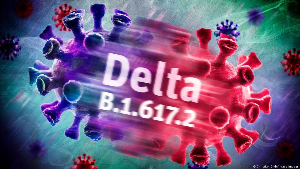 Covid-19: Bạn biết gì về biến thể Delta - 'kẻ gian xảo' đang 'thống trị' thế giới?