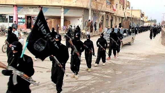 Iraq tuyên bố bắt giữ một thủ lĩnh IS chủ chốt. (Nguồn: newyorker)