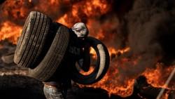 Bạo lực gia tăng tại Bờ Tây, hàng trăm người Palestine và binh sĩ Israel bị thương trong 24 giờ