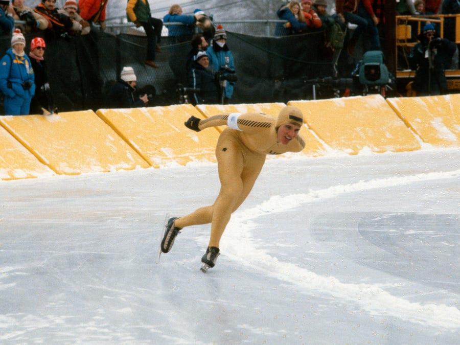 20 bộ trang phục gây ấn tượng ở các kỳ Thế vận hội Olympic - 1