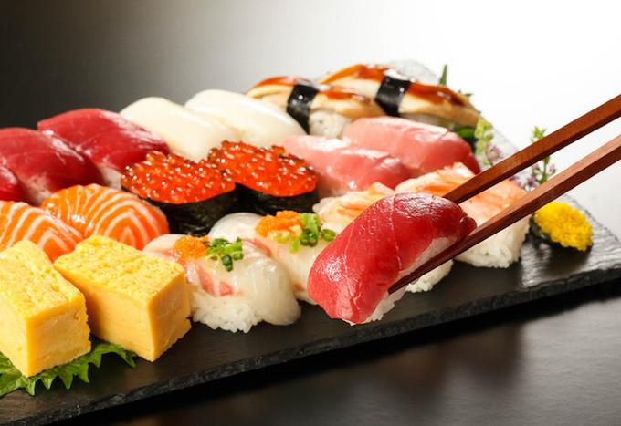 10 món ngon cho người lần đầu đến Tokyo - 1