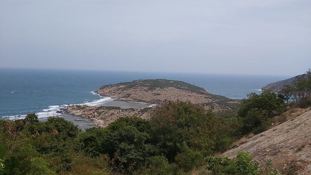 Đường đèo Vĩnh Hy – Con đường ven biển đẹp bậc nhất Việt Nam - 9