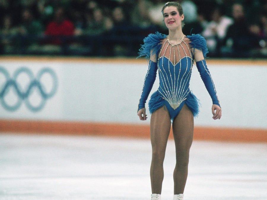 20 bộ trang phục gây ấn tượng ở các kỳ Thế vận hội Olympic - 3