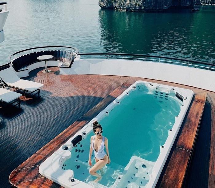 Kinh nghiệm đi tàu biển du lịch không phải ai cũng biết, lưu ngay để không bị 'say sóng' - 8