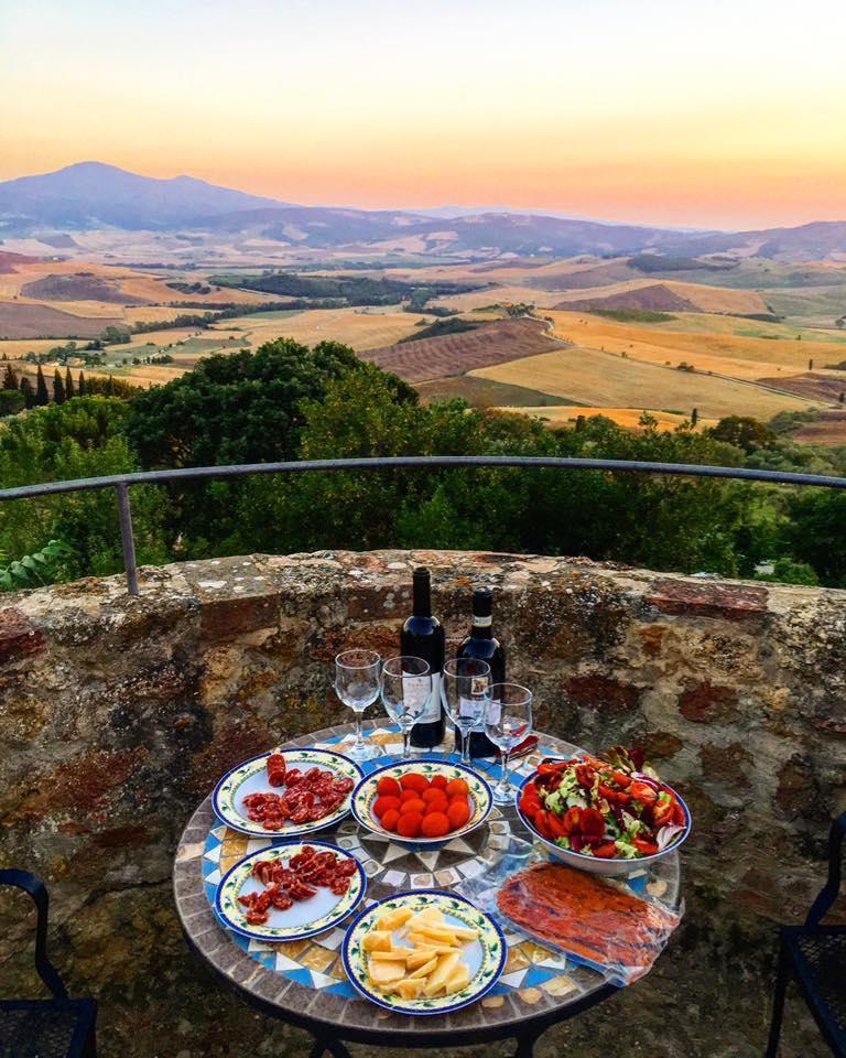 Tuscany - vùng đất làm say lòng bao du khách - 7