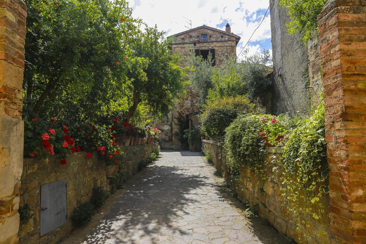 Tuscany - vùng đất làm say lòng bao du khách - 3