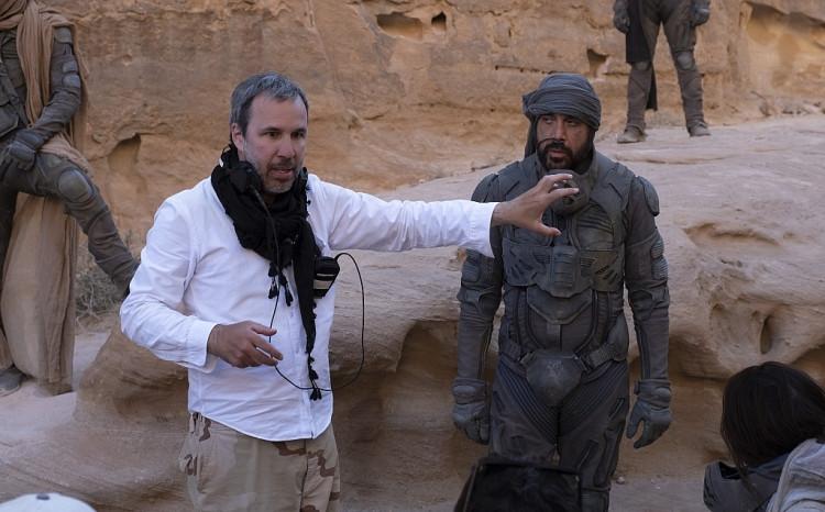 'Dune: Hành tinh cát' và cuộc lột xác ngoạn mục của 'chàng thơ' Timothee Chalamet