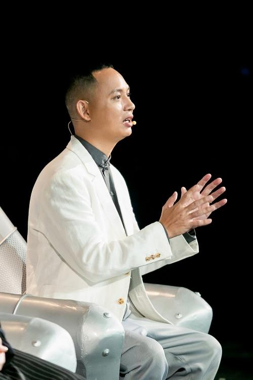 'The Heroes': Thanh Duy bật khóc khi tranh luận cùng Nguyễn Hải Phong, Cara quyết tâm chơi 'khô máu' với Han Sara