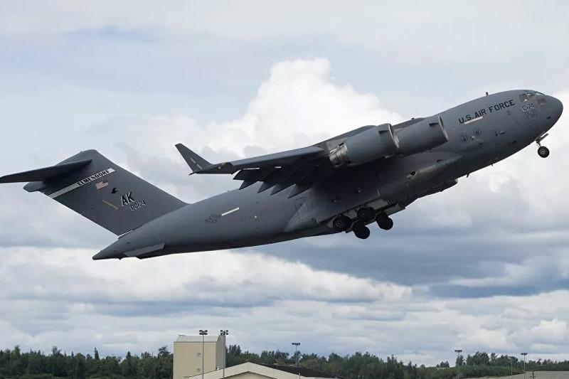 Venezuela cáo buộc máy bay quân sự Mỹ xâm phạm không phận