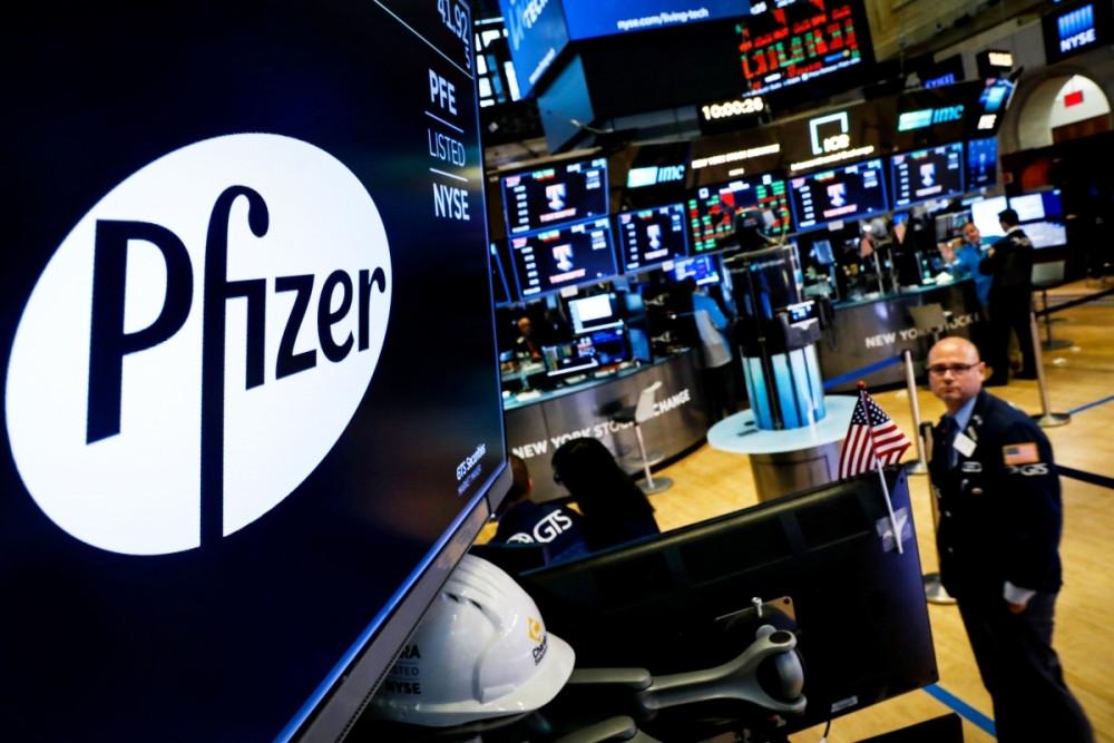 Mỹ đặt thêm 200 triệu liều vaccine Pfizer để tăng cường tiêm phòng cho trẻ em và tiêm nhắc lại