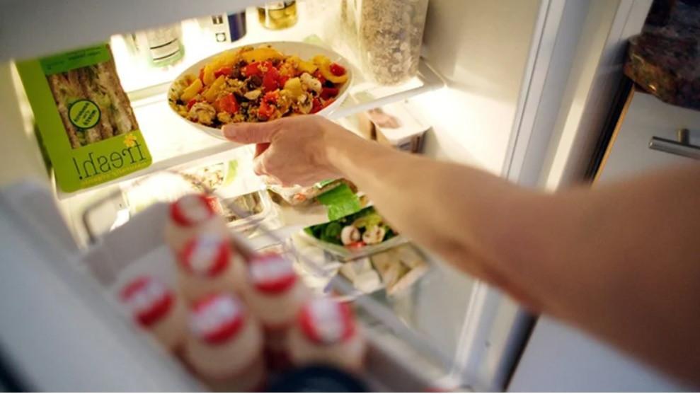 3 quy tắc cứ làm đúng với đồ ăn thừa: Để thoải mái không sợ biến chất, ngộ độc-2