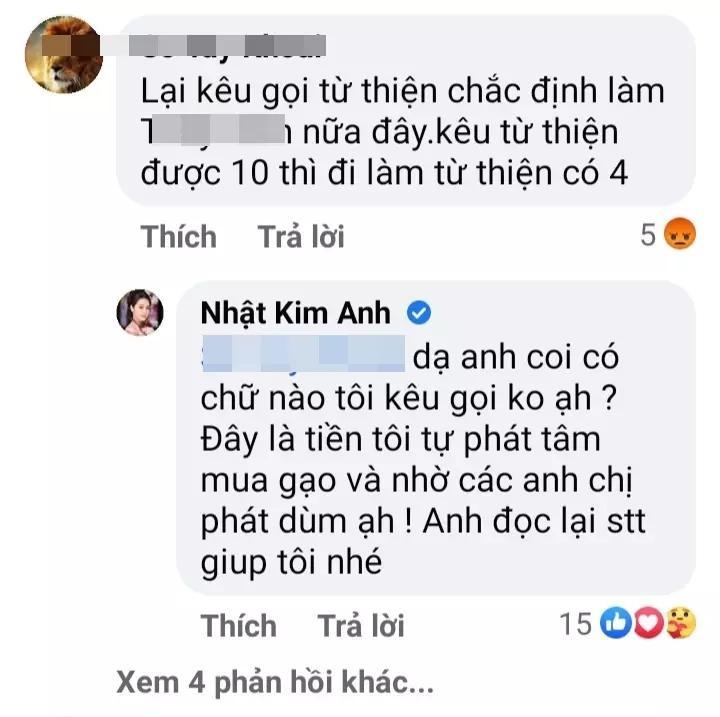 Dàn sao Việt ăn no gạch đá mùa dịch: Vì đâu nên nỗi?-7