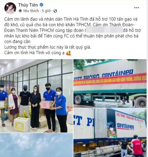 Dàn sao Việt ăn no gạch đá mùa dịch: Vì đâu nên nỗi?-11