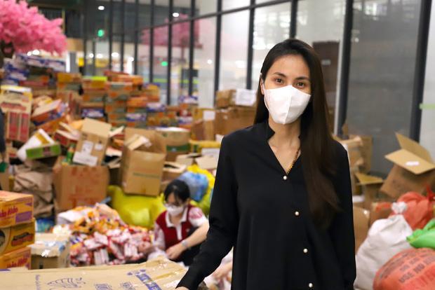 Thuỷ Tiên tung bằng chứng khi bị tố nhận vơ 100 tấn lương thực-4