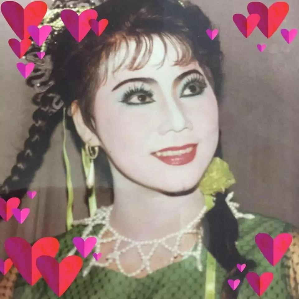 Nghệ sĩ Kim Phượng qua đời vì Covid-19-5