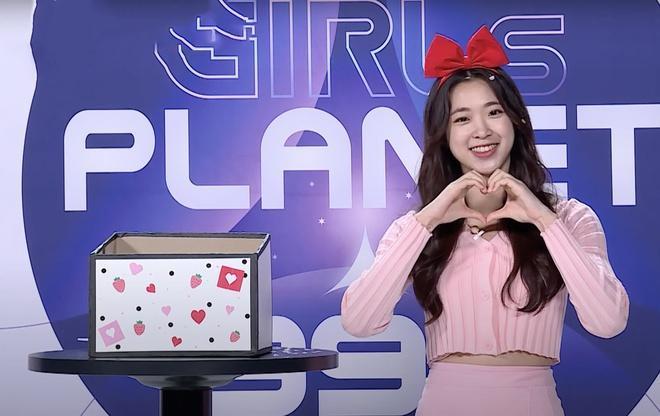 Nữ thần tượng gốc Việt trong game show Hàn Quốc-4