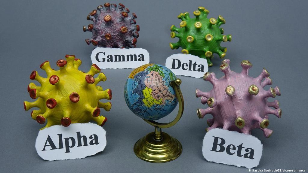 WHO: Biến thể Delta sắp thành chủng thống trị, nguy cơ tử vong khi mắc cao hơn 137%
