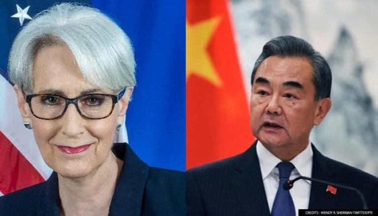 Tiết lộ nội dung làm việc của Thứ trưởng ngoại giao Mỹ tại Trung Quốc