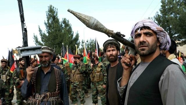 Afghanistan tiếp tục chìm trong khủng hoảng. (Nguồn: Reuters)