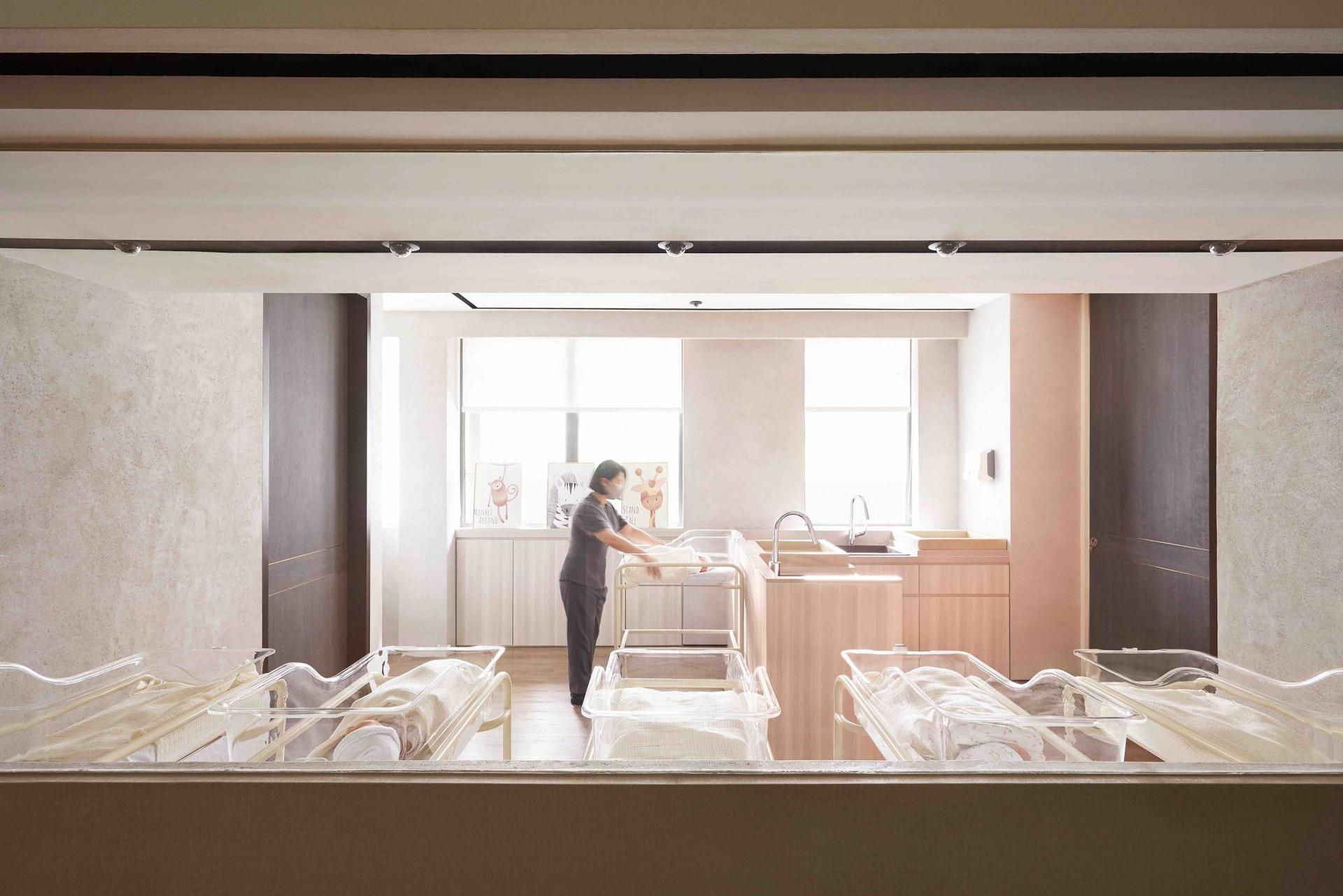Khám phá khách sạn sang trọng bậc nhất dành riêng cho trẻ sơ sinh - 6