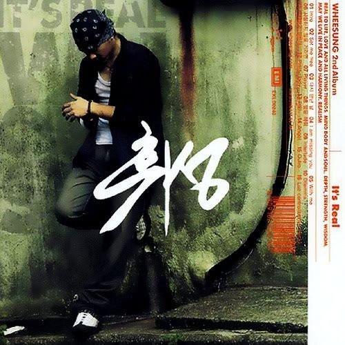 20 album bán chạy nhất lịch sử YG 12