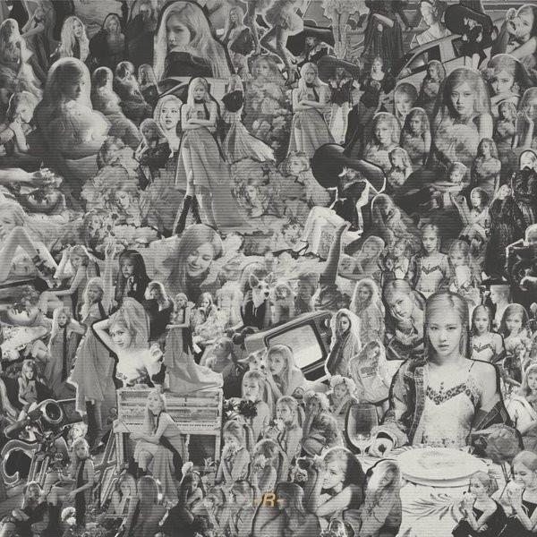 20 album bán chạy nhất lịch sử YG 13