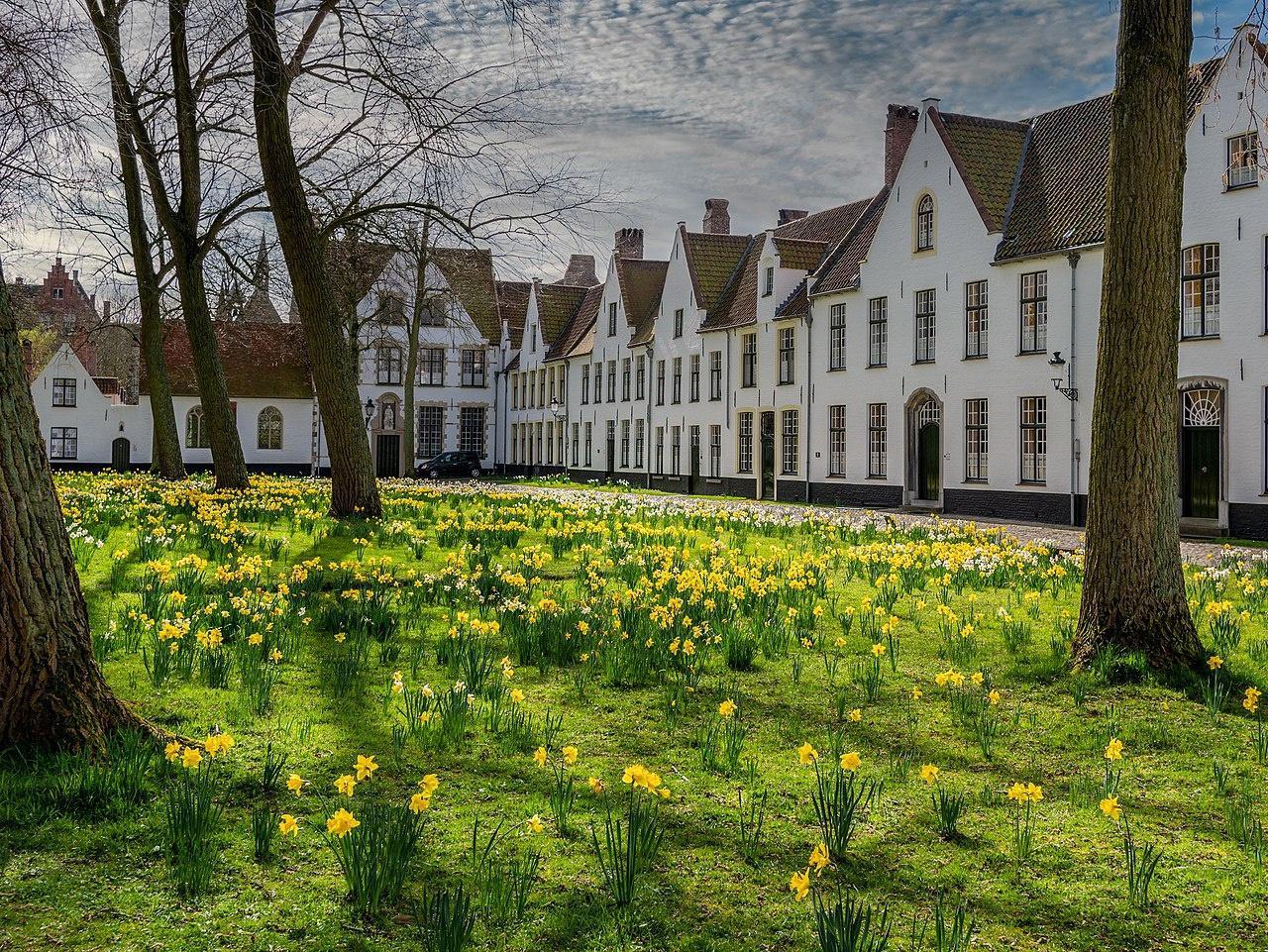 Một ngày khám phá thành phố đẹp nhất nước Bỉ - 9