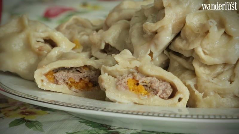 Lạ lẫm hương vị ẩm thực Turkmenistan - 3