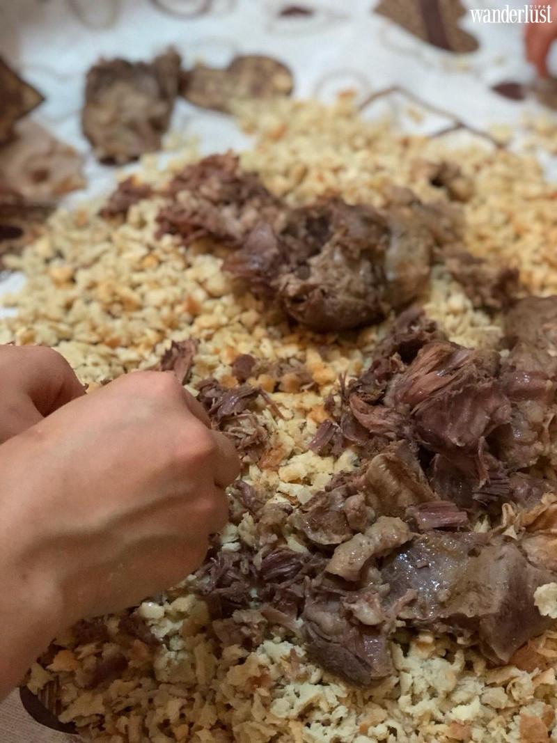 Lạ lẫm hương vị ẩm thực Turkmenistan - 2