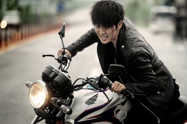 5 diễn viên Hàn bị ám ảnh tâm lý vì không thoát được nhân vật