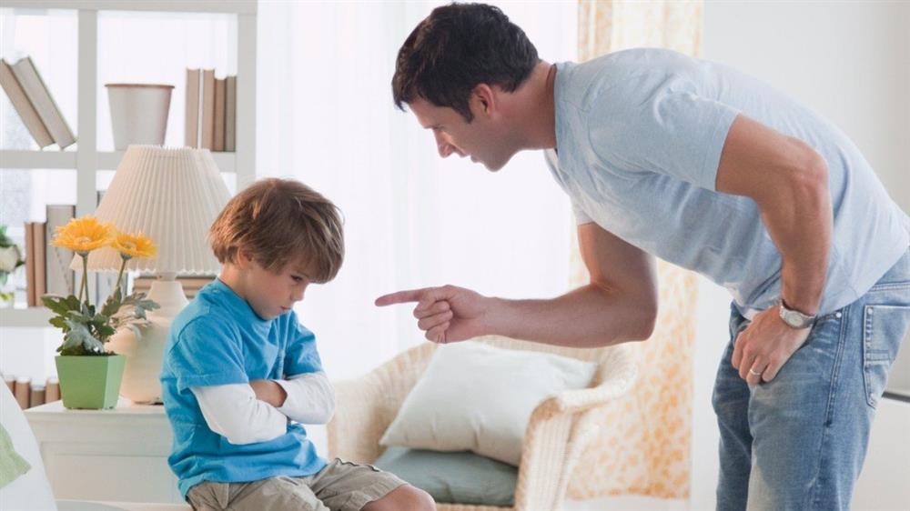 Đừng vì sĩ diện mà khiến con trẻ tổn thương, khi làm sai cha mẹ hãy học cách xin lỗi trẻ sao cho đúng-2