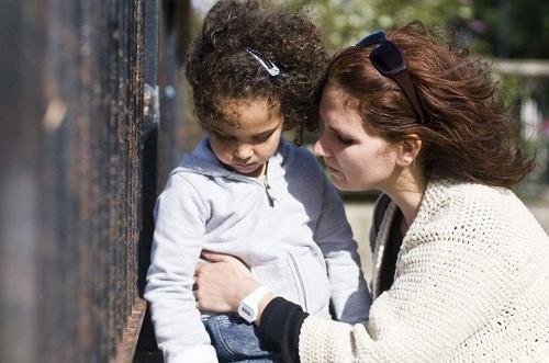 Đừng vì sĩ diện mà khiến con trẻ tổn thương, khi làm sai cha mẹ hãy học cách xin lỗi trẻ sao cho đúng-3