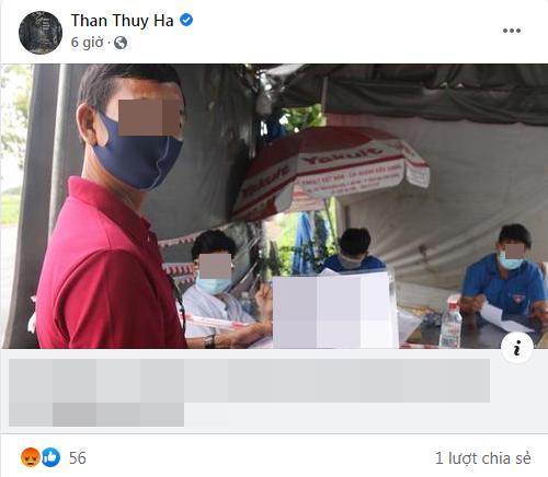 Dũng Khùng và loạt sao Việt khóa Facebook sau ý tưởng CSGT ship hàng-8