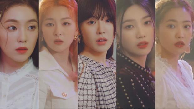 Red Velvet comeback sau 2 năm, ai ngờ MV đã được tiền bối f(x) tung hint từ lâu lắm rồi?-3