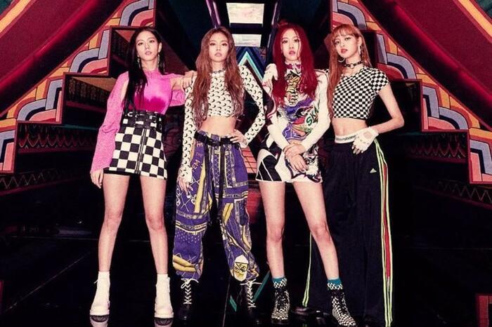Top 10 MV đứng đầu lượt view idol nữ, BlackPink chiếm gần hết BXH-1