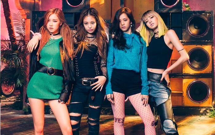 Top 10 MV đứng đầu lượt view idol nữ, BlackPink chiếm gần hết BXH-3