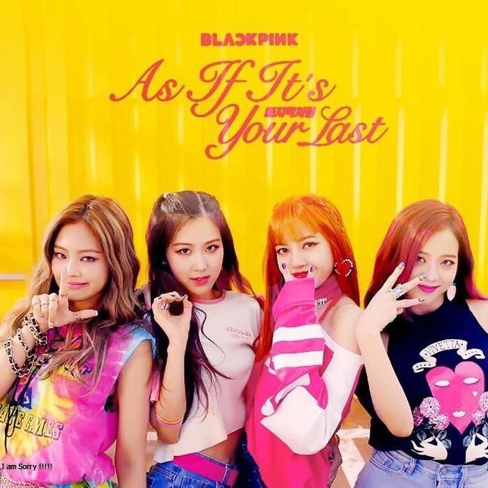 Top 10 MV đứng đầu lượt view idol nữ, BlackPink chiếm gần hết BXH-4