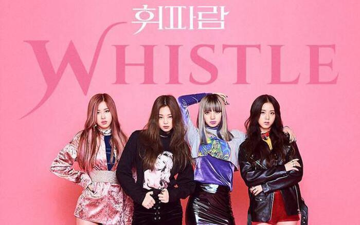 Top 10 MV đứng đầu lượt view idol nữ, BlackPink chiếm gần hết BXH-7