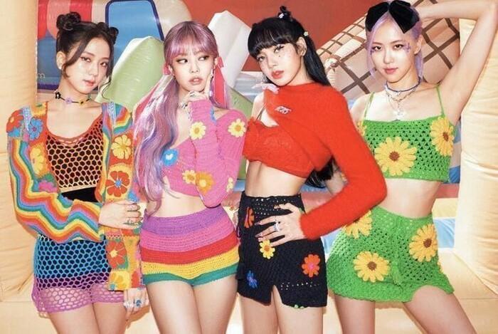 Top 10 MV đứng đầu lượt view idol nữ, BlackPink chiếm gần hết BXH-9