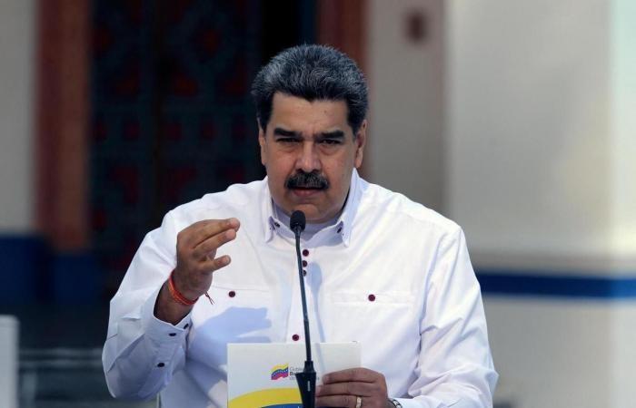 Phe đối lập Venezuela kêu gọi đàm phán, Tổng thống Maduro: 'Mệnh lệnh từ phương Bắc?' (Nguồn: News in 24)