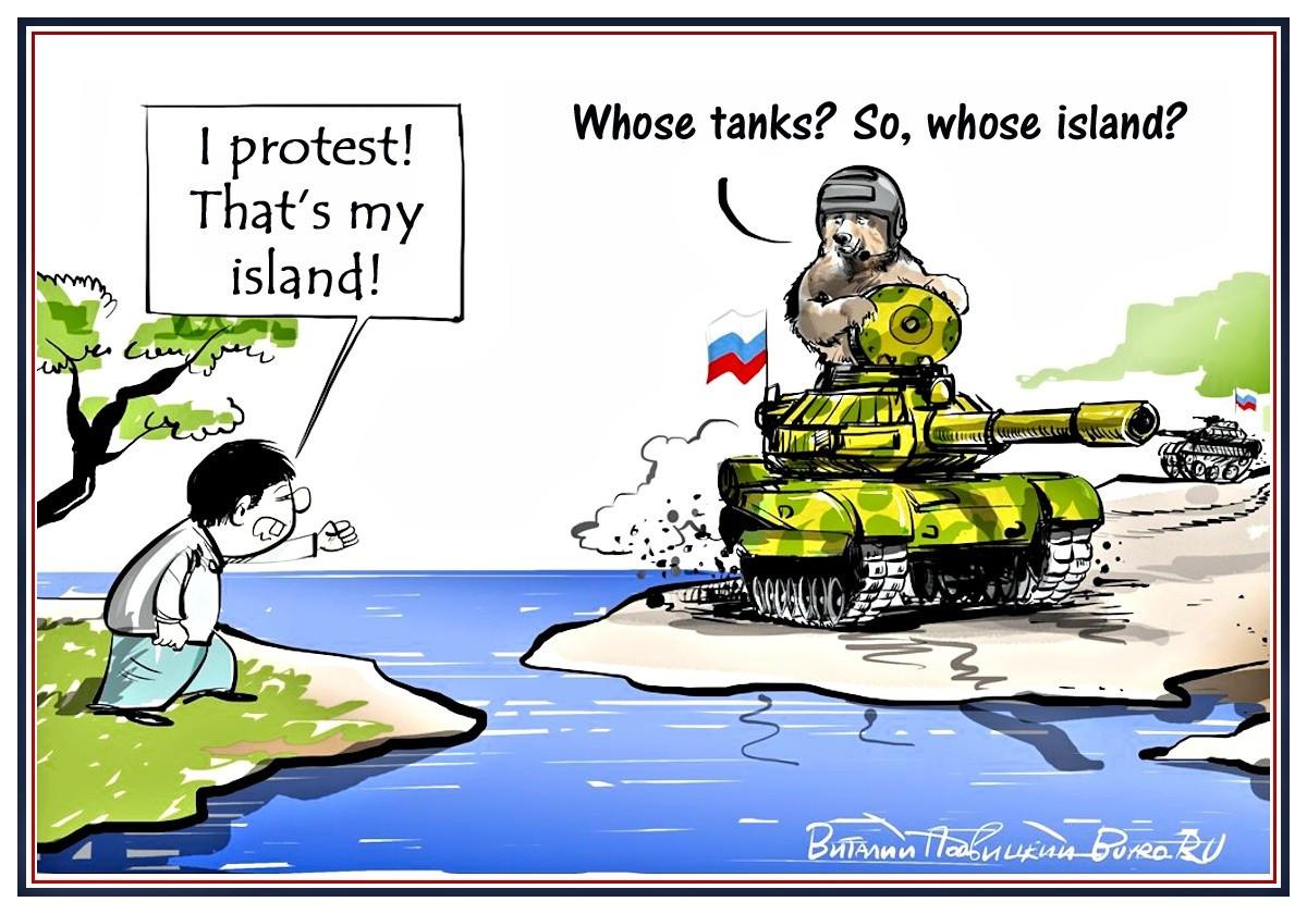 Tin thế giới 26/7: 'Chọc tức' Nhật Bản, Nga lại tỏ tin tưởng giải quyết hòa bình; Tunisia