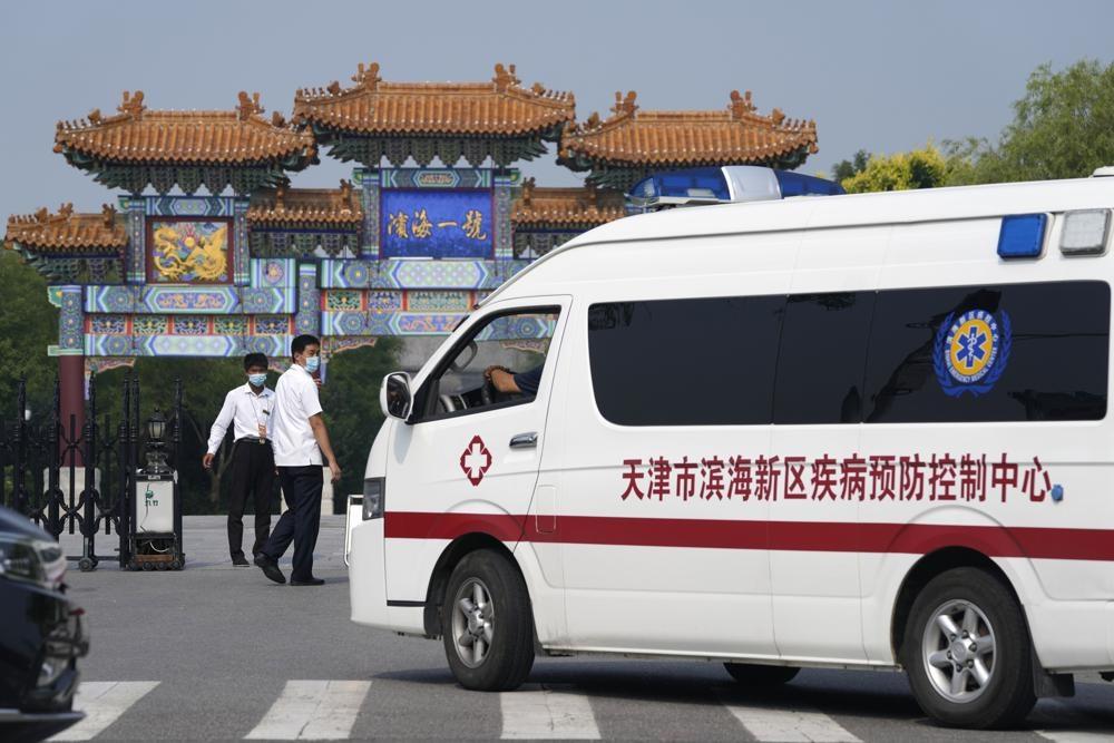 Trung Quốc đổ lỗi quan hệ Trung-Mỹ bế tắc do Washington