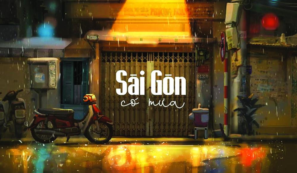 Một Sài Gòn vẫn sống thiết tha… - 3