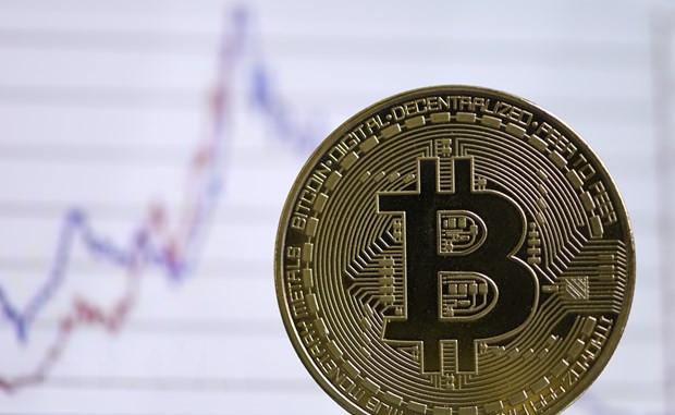 Dong Bitcoin tang gia len muc cao nhat ke tu giua thang 6 hinh anh 1