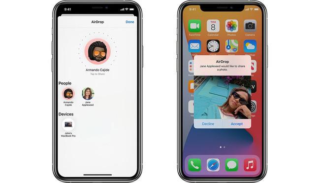 Dùng AirDrop gửi ảnh súng hơi đến hàng loạt iPhone cho vui, thanh niên khiến phải sơ tán cả máy bay - Ảnh 2.